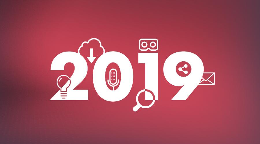 Episode 6: 6 markedsføringsspådommer for 2019